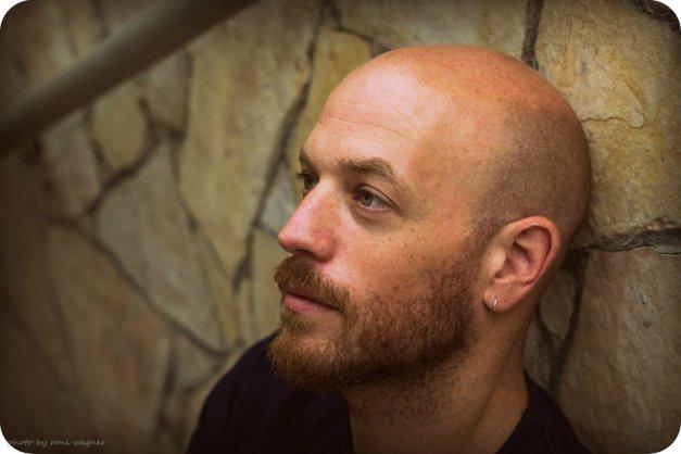 יאיר רובין, צילום: רוני וגנר